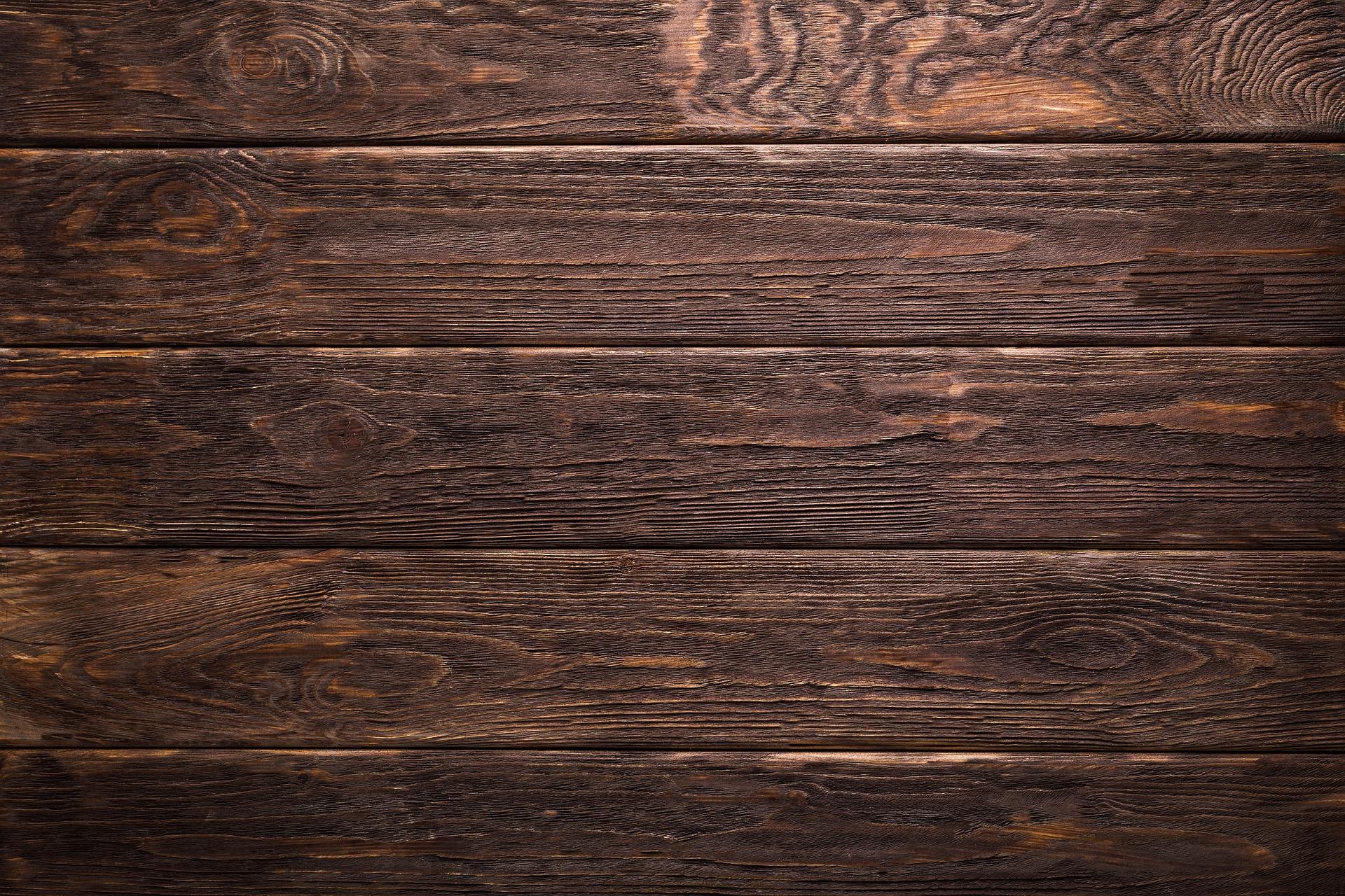 Le Wood spirit, la nouvelle tendance qui met le bois à l'honneur